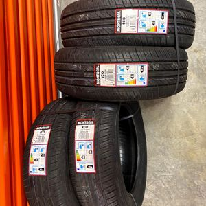 Tires (set of 4) for Sale in Pompano Beach, FL