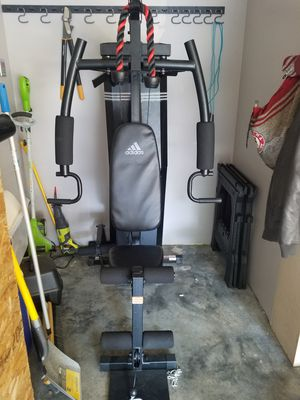 Adidas excersise equipment for Sale in Prattville, AL