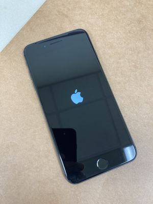 Unlocked iPhone 8 plus 256 gb in space gray color for Sale in Chicago, IL