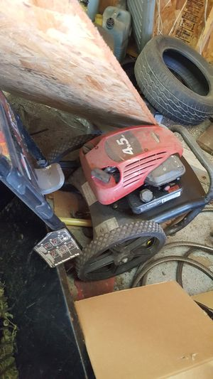 Pressure washer for Sale in Mount Airy, MD