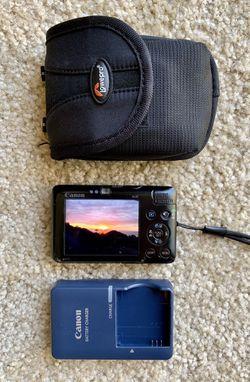 Canon PowerShot SD780IS 12.1 MP Digital Camera for Sale in Alexandria,  VA