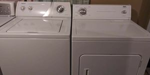 Washer and dryer set for Sale in Jacksonville, FL