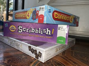 Board Games for Sale in Los Angeles, CA