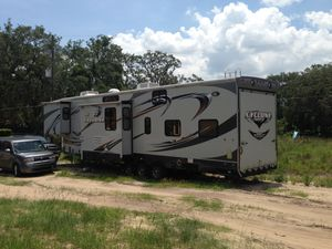 2013 Fully Loaded RV for Sale! Sleeps up to 12 people. for Sale in Orlando, FL