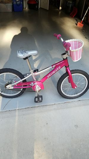 Specialized 2 wheel Kids Bike for Sale in Henrico, VA