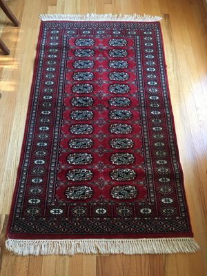 "Beautiful Oriental Rug (32 1/2"" x 56"") - $55 for Sale in Herndon, VA"