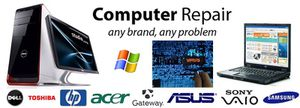 Computer repairs for Sale in Chevy Chase, DC