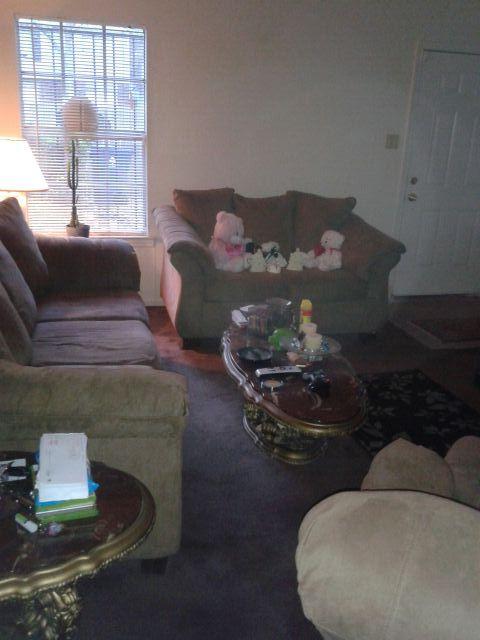 3 piece living room set-Memphis, TN