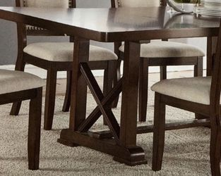 Formal Dining Set 7 Pieces Or 6 Pieces for Sale in Anaheim,  CA