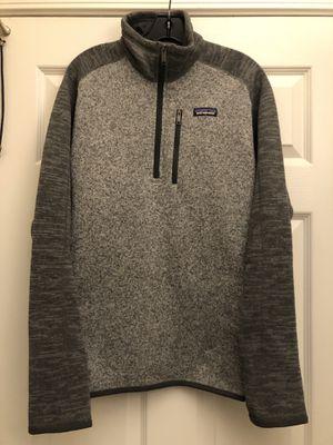 Patagonia Sweater (M) for Sale in San Jose, CA