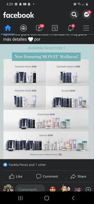 Healty,hair and skin care with Marlene for Sale in Lake Wales, FL