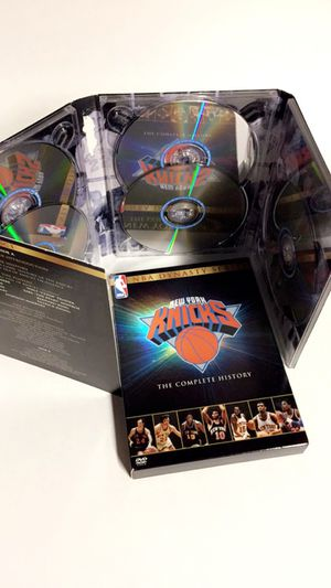NBA DVDs for Sale in Columbus, OH