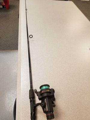 Fishing Rod & Reel Package for Sale in Oceanside, NY