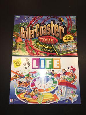 Board games for Sale in Rockville, MD