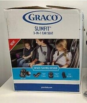 3in1 car seat graco for Sale in Fontana, CA