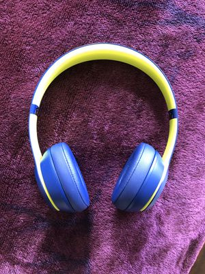 Blue & Green Beats Solo for Sale in Leesburg, VA