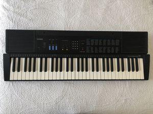 Casio CTK-530 Piano for Sale in San Antonio, TX