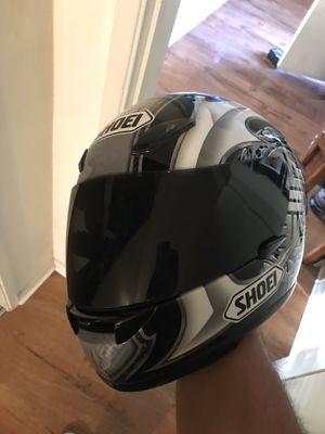 Shoel helmet L for Sale in Garden Grove, CA