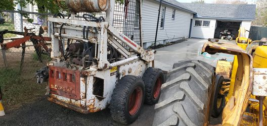 Bobcat 610 skidsteer for Sale in Naches,  WA