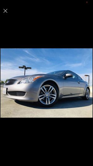 Infinity g37 rims for Sale in San Jose, CA