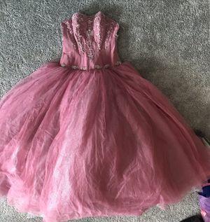 Beautiful quinceanera/ prom dress for Sale in Miami Beach, FL