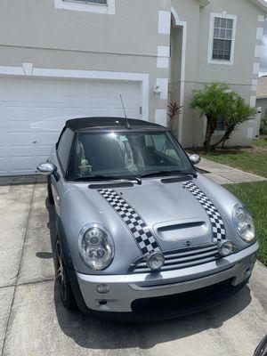 Mini Cooper for Sale in Winter Haven, FL