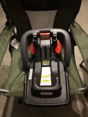 SnugRide DLX car seat base for Sale in Houston, TX