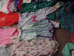Baby rompera clothes for Sale in Redlands, CA