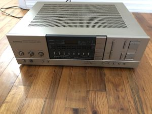PIONEER STEREO RECEIVER for Sale in Brooklyn, NY
