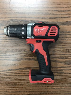 Milwaukee, drill for Sale in Washington, DC