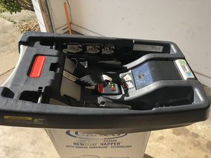 GB Asana car seat base for Sale in Milton, FL