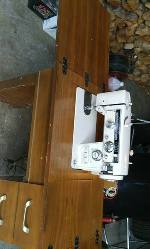 Good housekeeper model 300 for Sale in Vancouver, WA