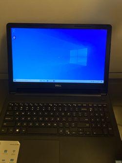 Dell Inspiron 15 3000 Intel Core i5-7200U 8GB Ram 1TB Hard Drive DVD Drive for Sale in Arlington,  VA