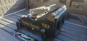 Trailer Saver TS3 fifth wheel hitch for Sale in Queen Creek, AZ