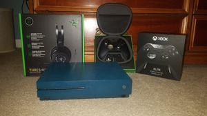 Xbox one s read discretion for Sale in Wichita, KS