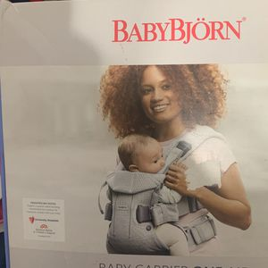 BabyBJorn Baby Carrier One air for Sale in Fort Worth, TX
