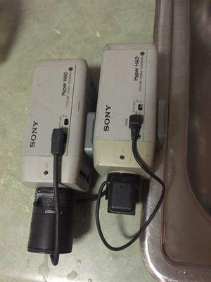CCTV camera (6) for Sale in Miami, FL