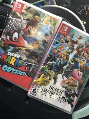 Nintendo Switch Games for Sale in St. Louis, MO