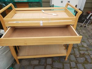 Changing table, used for Sale in Portland, OR