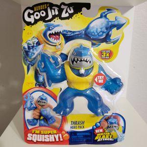 """Heroes of Goo Jit Zu """"Thrash The Shark"""" for Sale in Beverly Hills, CA"""