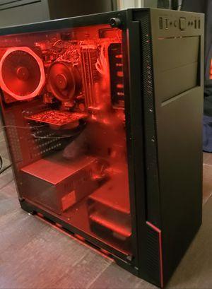 Custom Intel i5 gaming computer for Sale in Garden City, MI