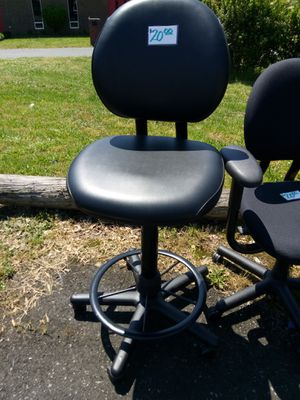 Office chairs for Sale in Charlotte, NC