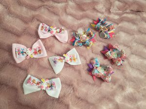 Girls Bow Set for Sale in Kissimmee, FL