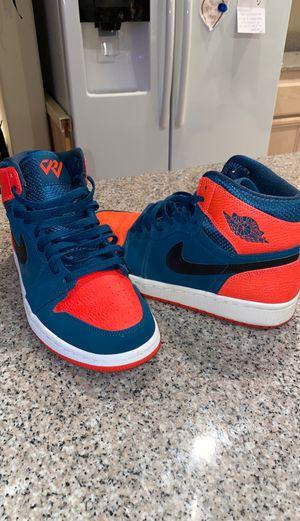 Nike men's shoes 8 1/2 for Sale in Las Vegas, NV