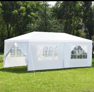 Carpa de venta nueva/tent for sale 10x20 pies for Sale in Tomball, TX