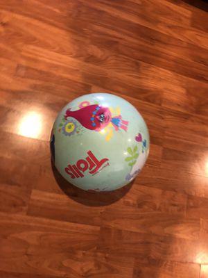 Big trolls ball for Sale in San Jose, CA