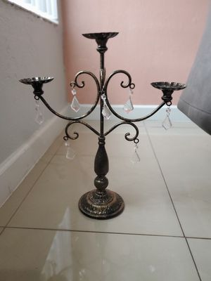 Antique Gold Candelabra for Sale in Tampa, FL