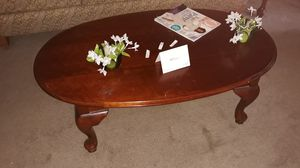 Table, coffee & end tables for Sale in Murfreesboro, TN