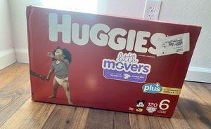 Huggies Diapers for Sale in Chula Vista, CA