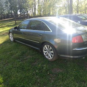 2004 Audi A8 for Sale in Winston-Salem, NC
